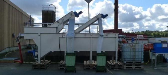 Resursbesparande avloppsvattenhantering vid små och medelstora reningsverk