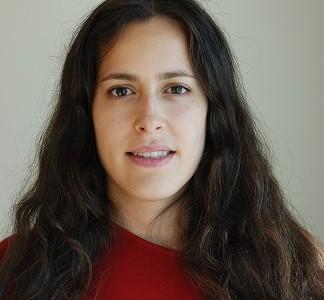 Raquel Liébana, Chalmers, disputerar 28 maj 2019 kl. 10.00