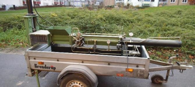 Mekanisk förbehandling av musslor och utvärdering av biogaspotential