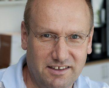 Frank Lipnizki ny professor inom membranteknologi på LTH