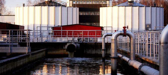 Rejektvattenbehandling – en kunskapssammanställning