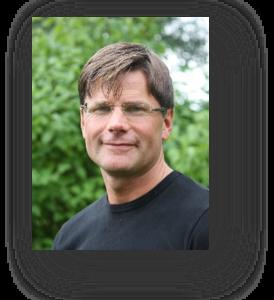 Fredrik Stenström disputerar 17 november  – Välkommen till LTH!