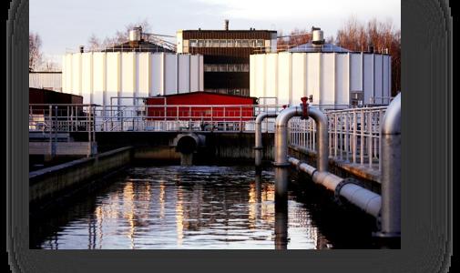 Ny SVU-rapport om rejektvattenbehandling