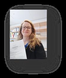 Karin Björklund höll sin docentföreläsning