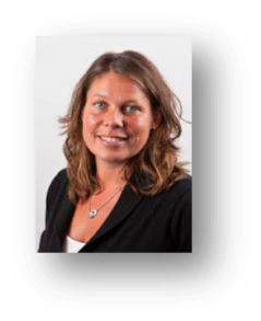 Marinette Hagman fortsätter som adjungerad universitetslektor