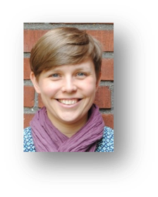 Maja Ekblad håller halvtidsseminarium 14 januari 2019
