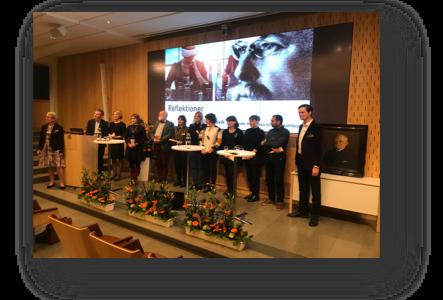 Richertska stiftelsen firade 30 år med framtidsseminarium