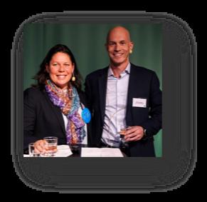 Sweden Water Research-dagen och Svenskt Vattens Forsknings- och Innovationskonferens