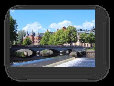 Vattenstämman 14–15 maj i Örebro