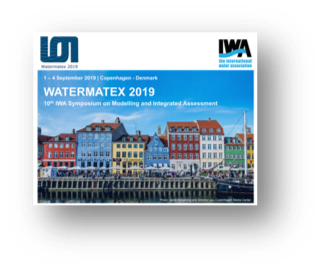 WATERMATEX 1–4 september i Köpenhamn