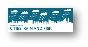 Cities, rain and risk, konferens 13–14 juni i Malmö