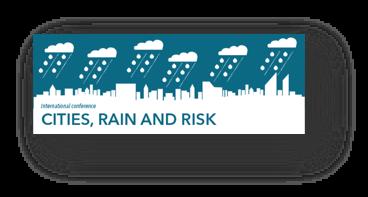 Cities, rain and risk, konferens 13–14 juni i Malmö