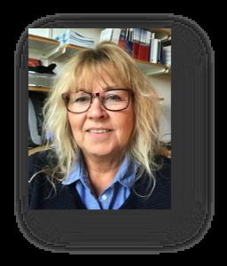Ann Moen slutar som kommunikatör och projektkoordinator för VA-teknik Södra