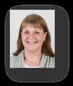 Marie Falk lämnar Styrgruppen för VA-teknik Södra